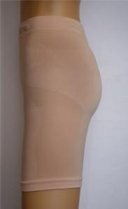 KnickerBoxers Midi Short Anti Chafing Underwear