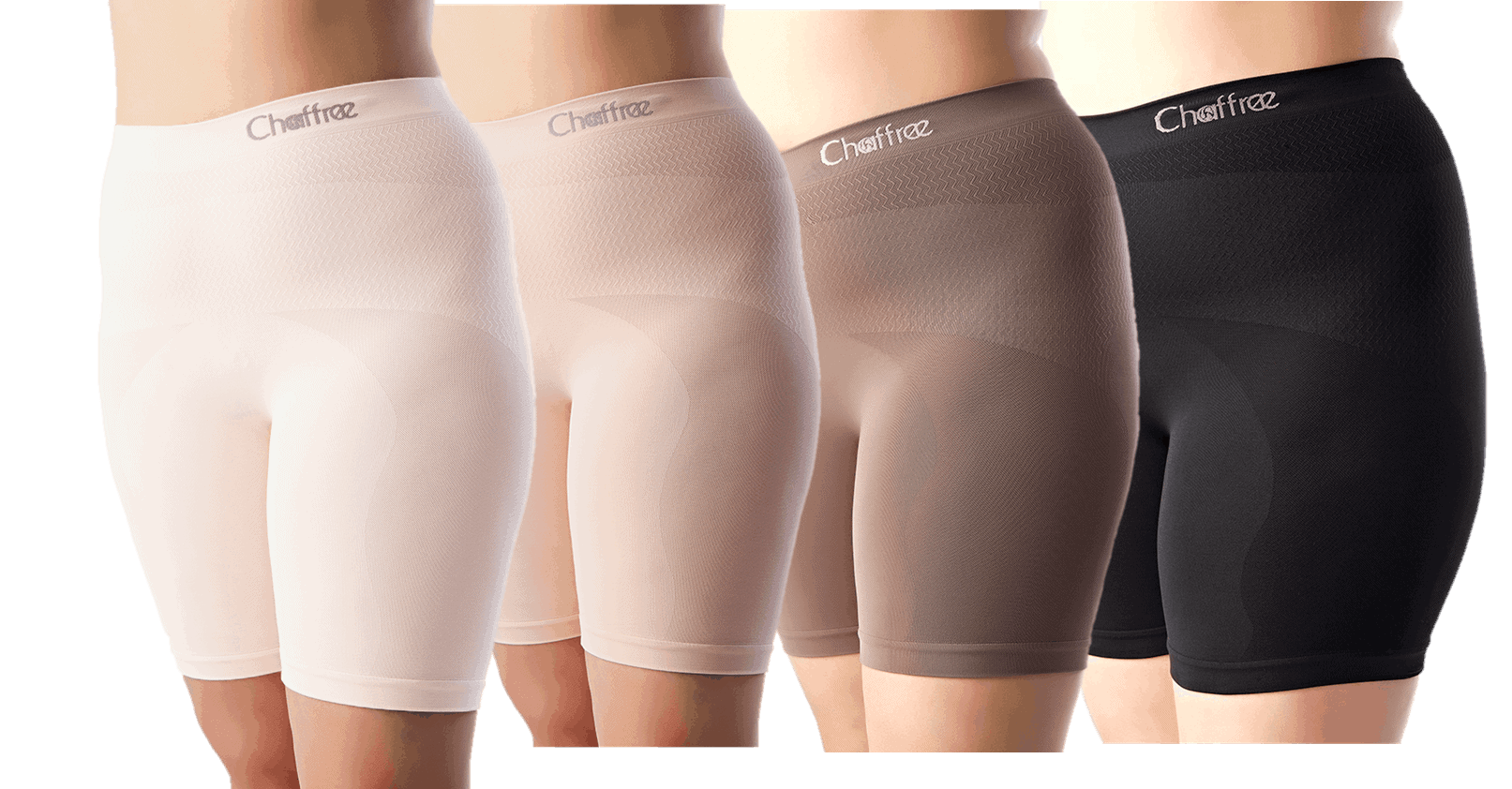 Womens KnickerBoxers - Chaffree