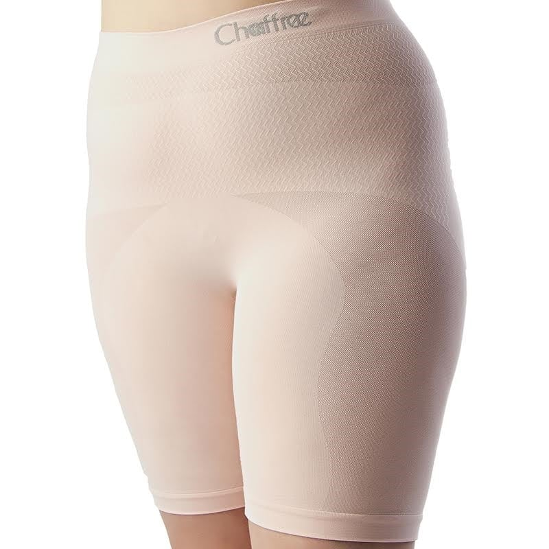 chaffree coolmax underwear womens knickerboxers long leg knickers