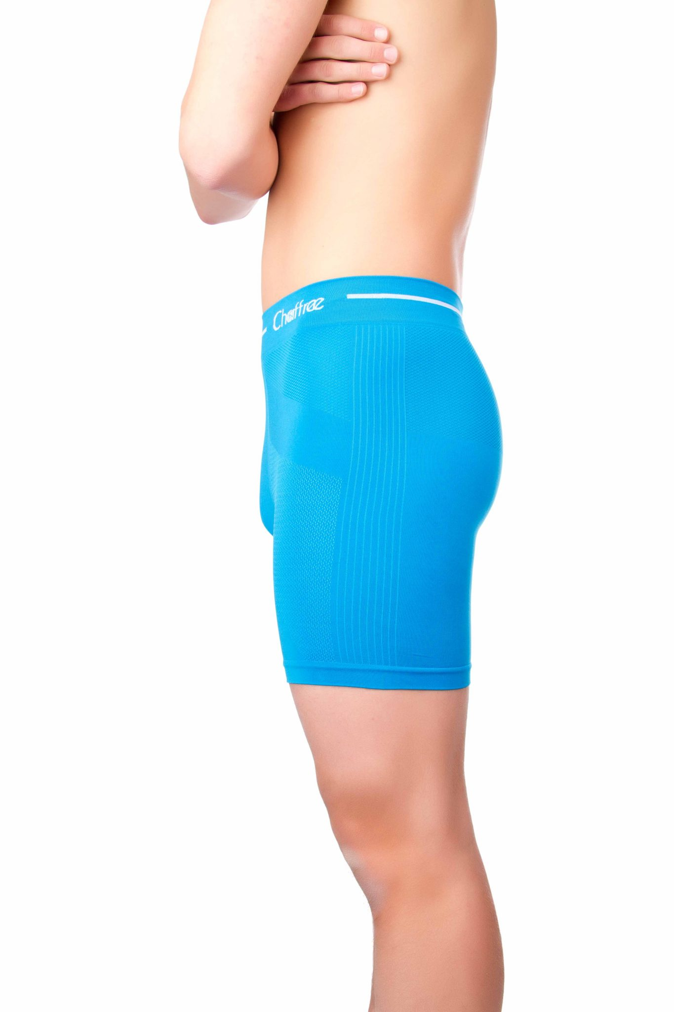 For men looking for silky-soft boxer shorts that also look great, the Perry Ellis Luxe Boxers are a great pick. They also strike that perfect balance between loose and fitted boxers.