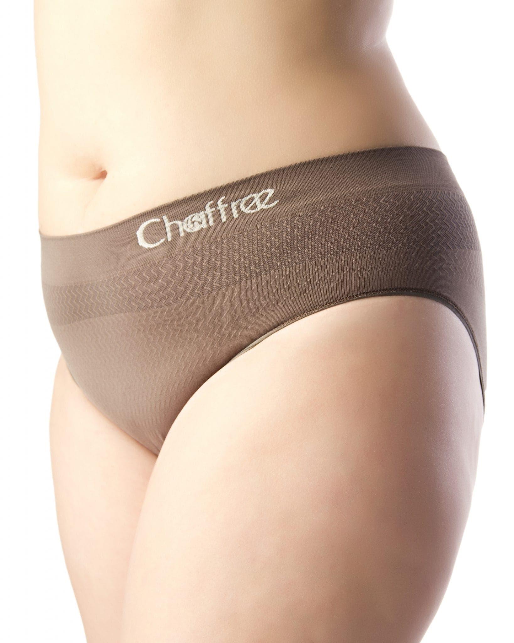 Ladies briefs full or midi waist