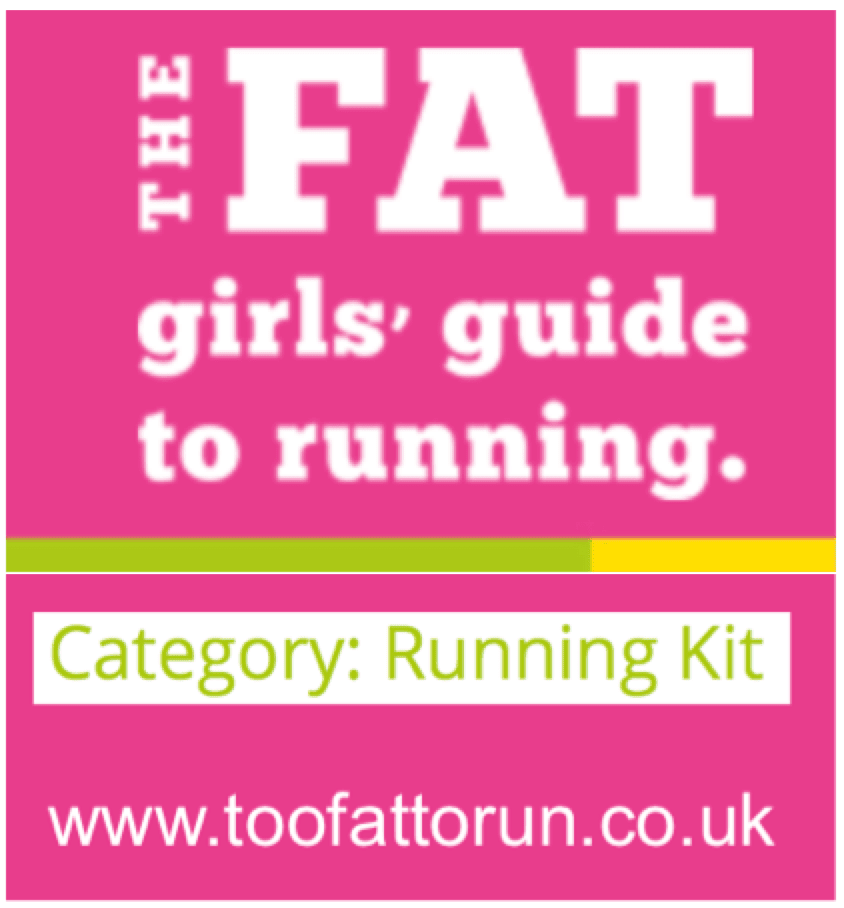 too fat to run running kit