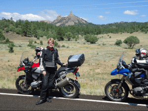 motorcycling touring europe