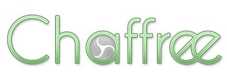 chaffree logo