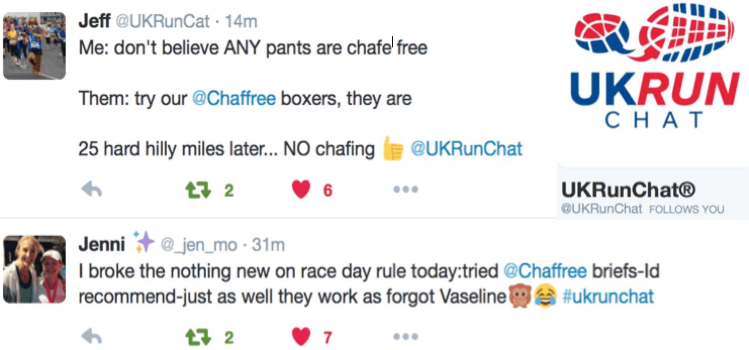 #ukrunchatreviews