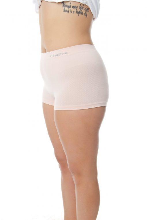 womens boxer shorts from chaffree (boy shorts)
