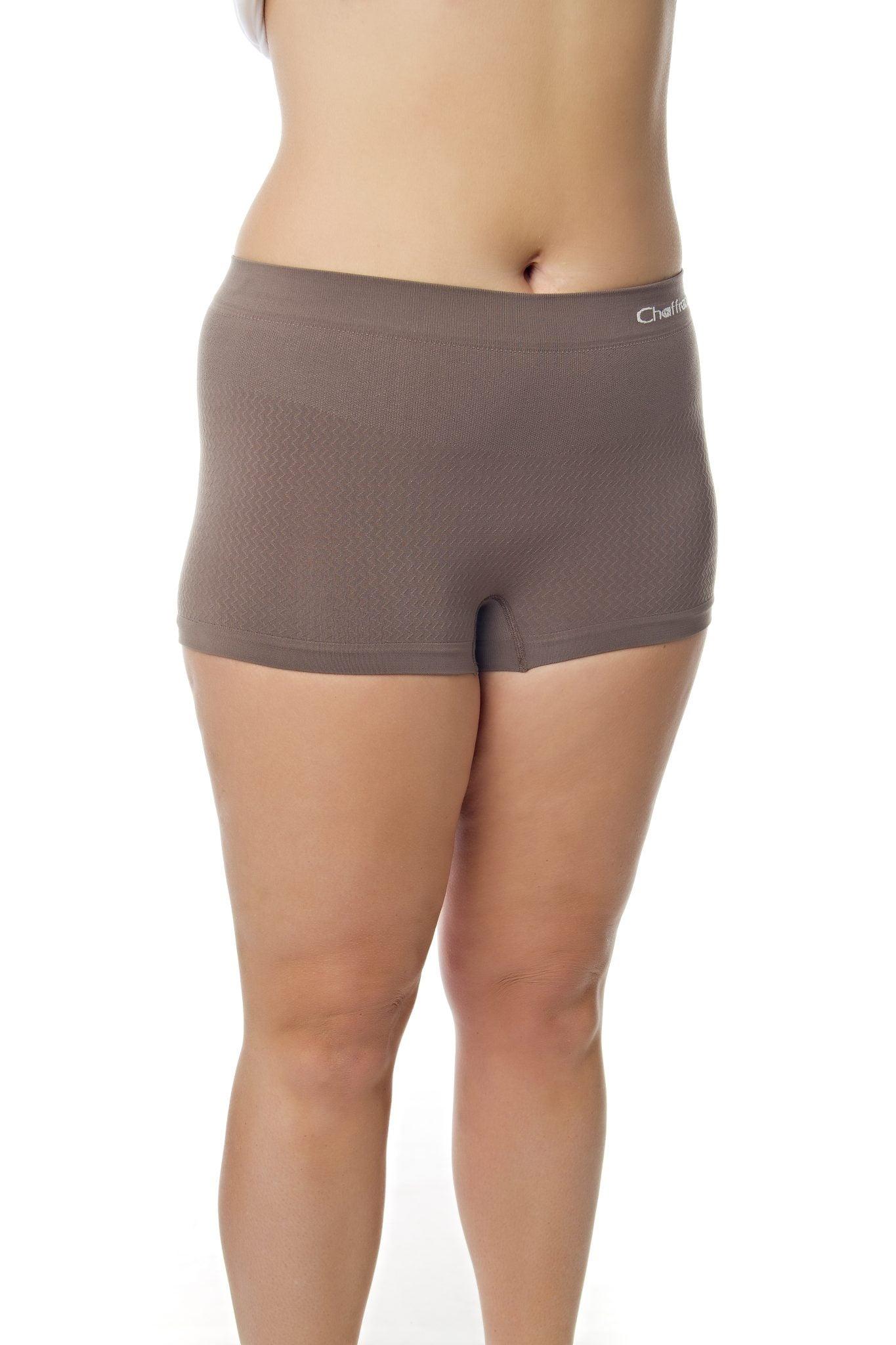 Chaffree boxer shorts for women
