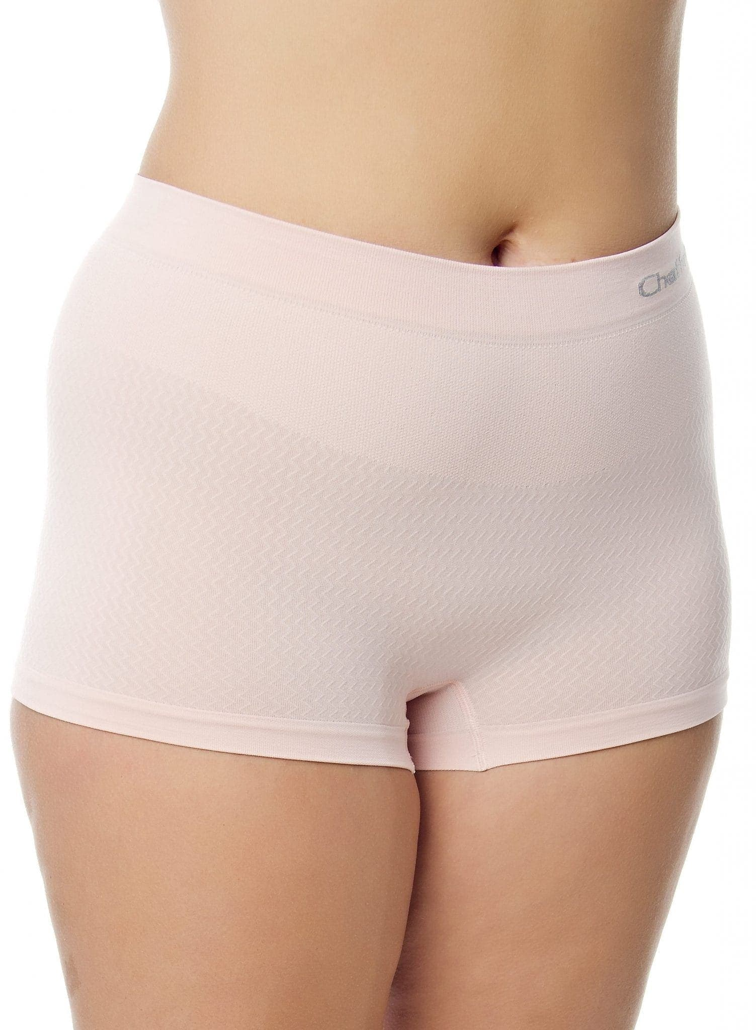 Women Boxer Briefs | Seamless, Stretchy & Lightweight Women's Briefs