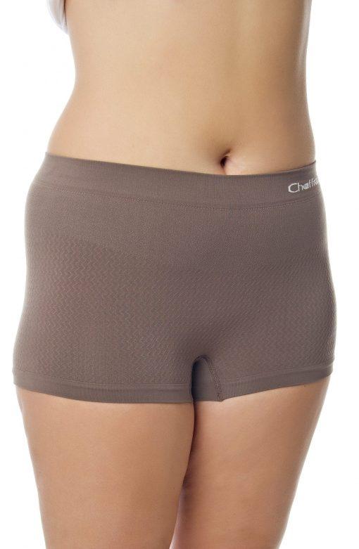 chaffree coolmax underwear womens boxer briefs (boy shorts)