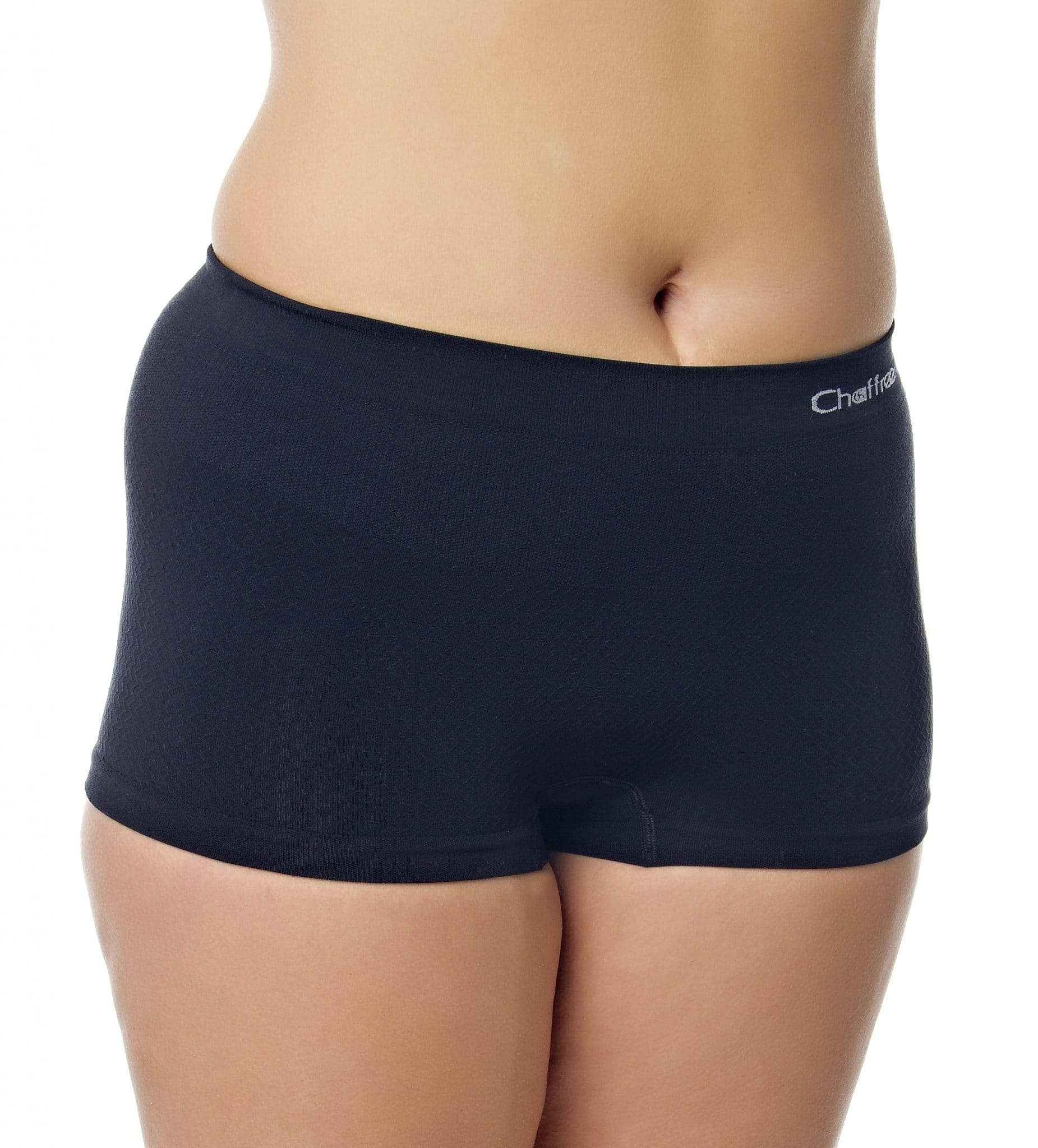chaffree coolmax underwear womens boxer briefs