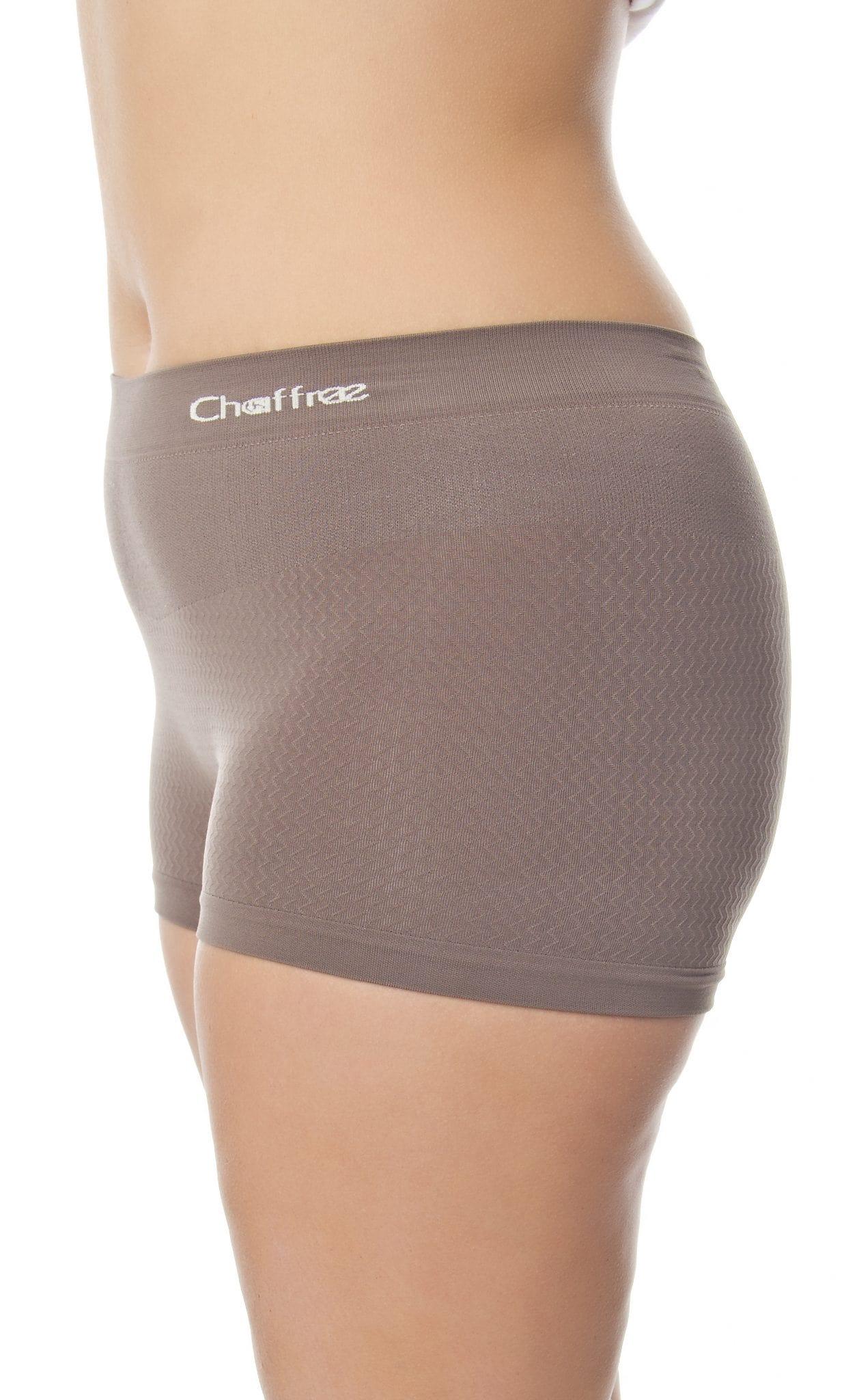 chaffree coolmax underwear womens boxer briefs