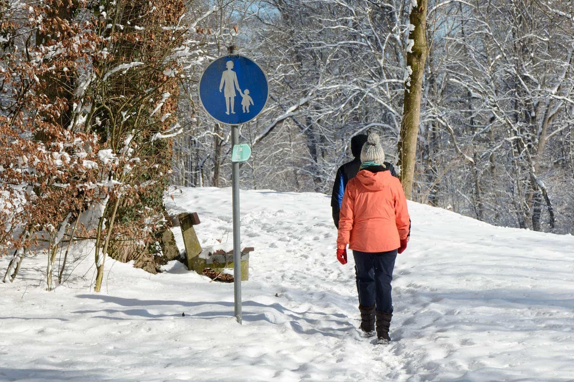 best breathable underwear for walking in winter