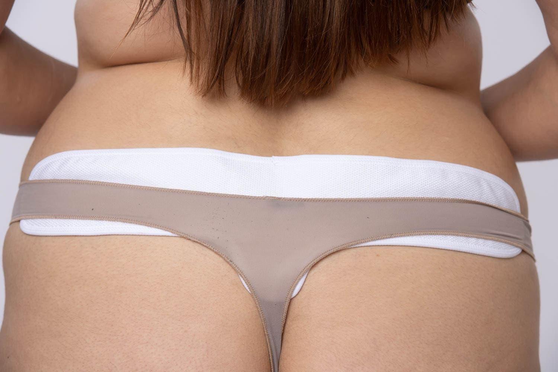 waistband sweat liner
